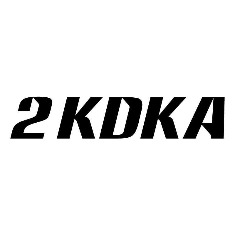 KDKA TV vector