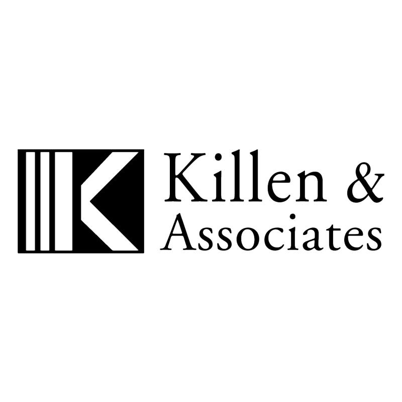 Killen & Associates vector