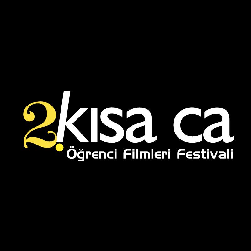 Kisa Ca Short Film Fesival vector