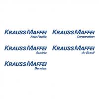 Krauss Maffei vector