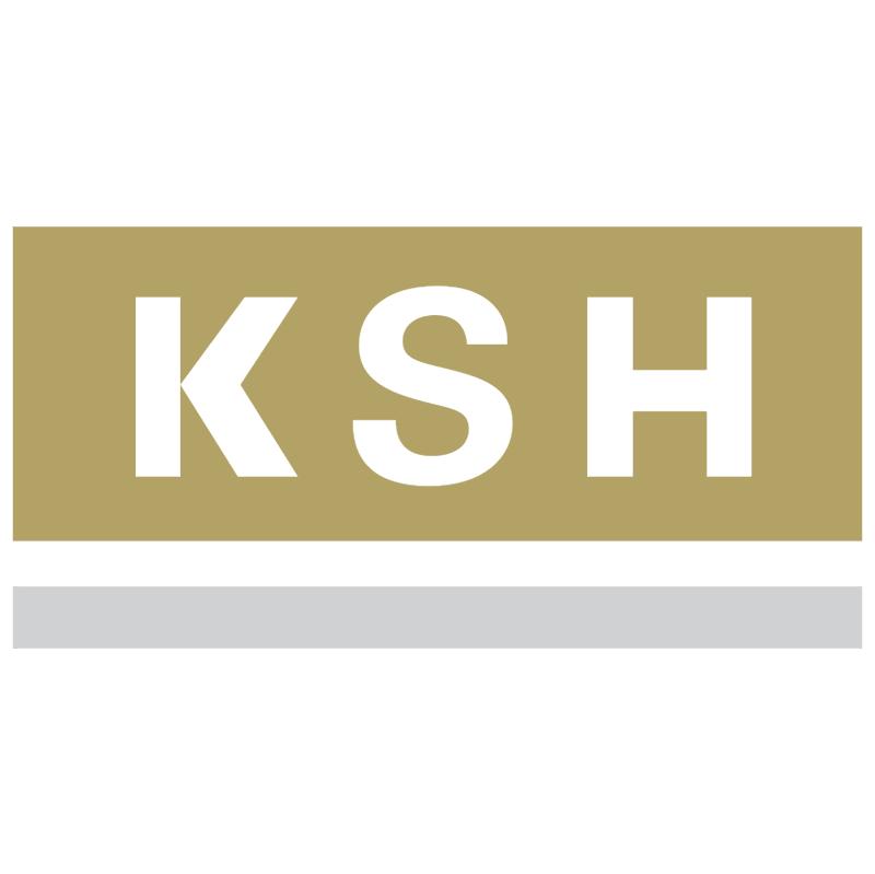 KSH vector