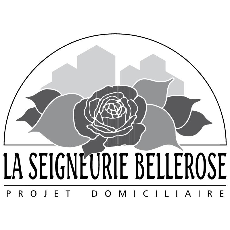 La Seigneurie Bellerose vector