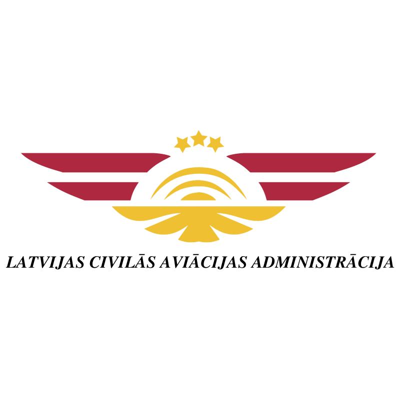 Latvijas Civilas Aviacijas Administracija vector