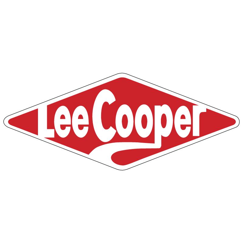 Lee Cooper vector logo