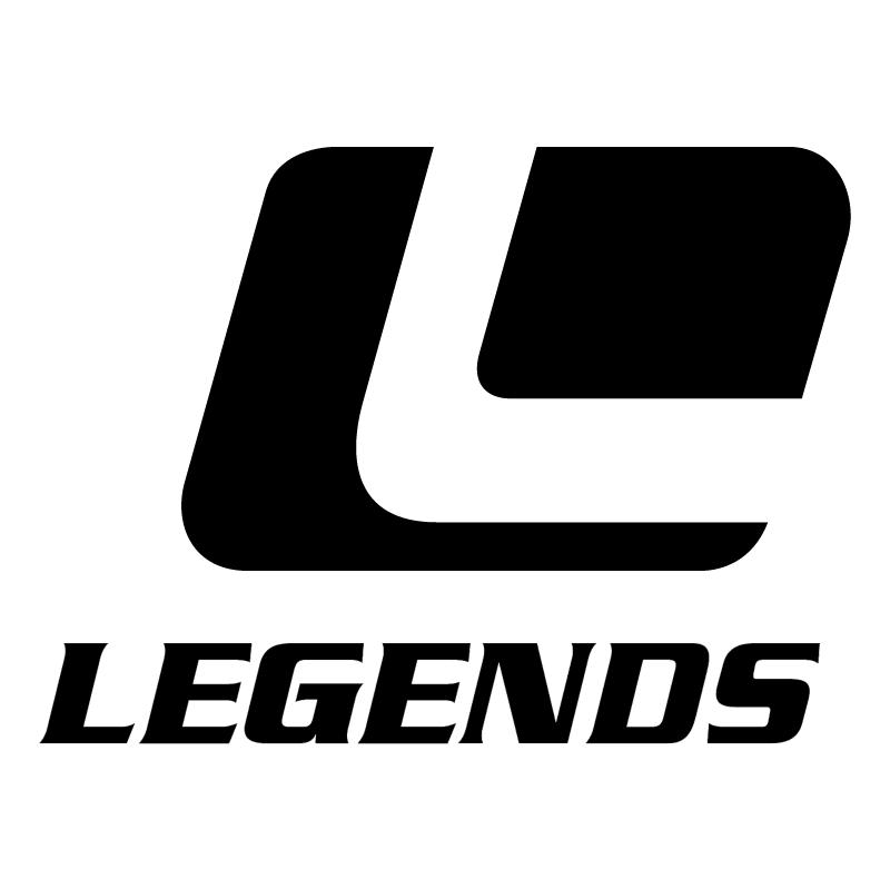 Legends vector