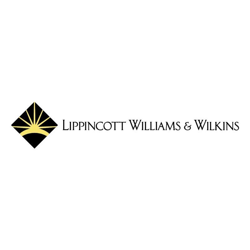 Lippincott Williams & Wilkins vector logo