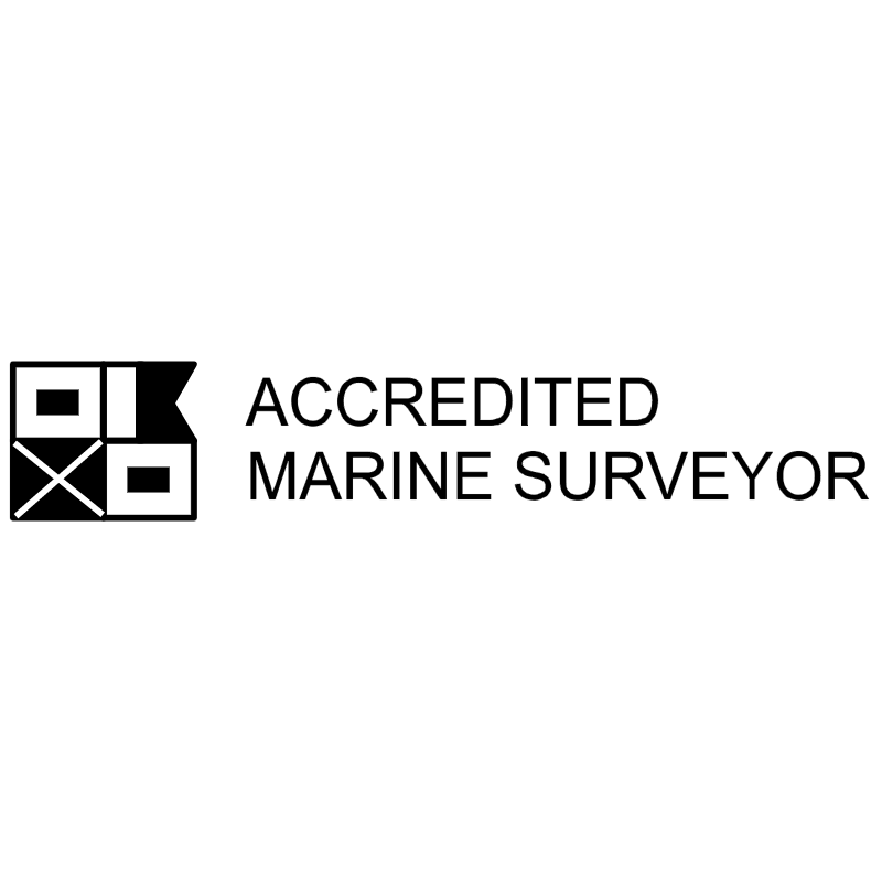 Marine Surveyor vector