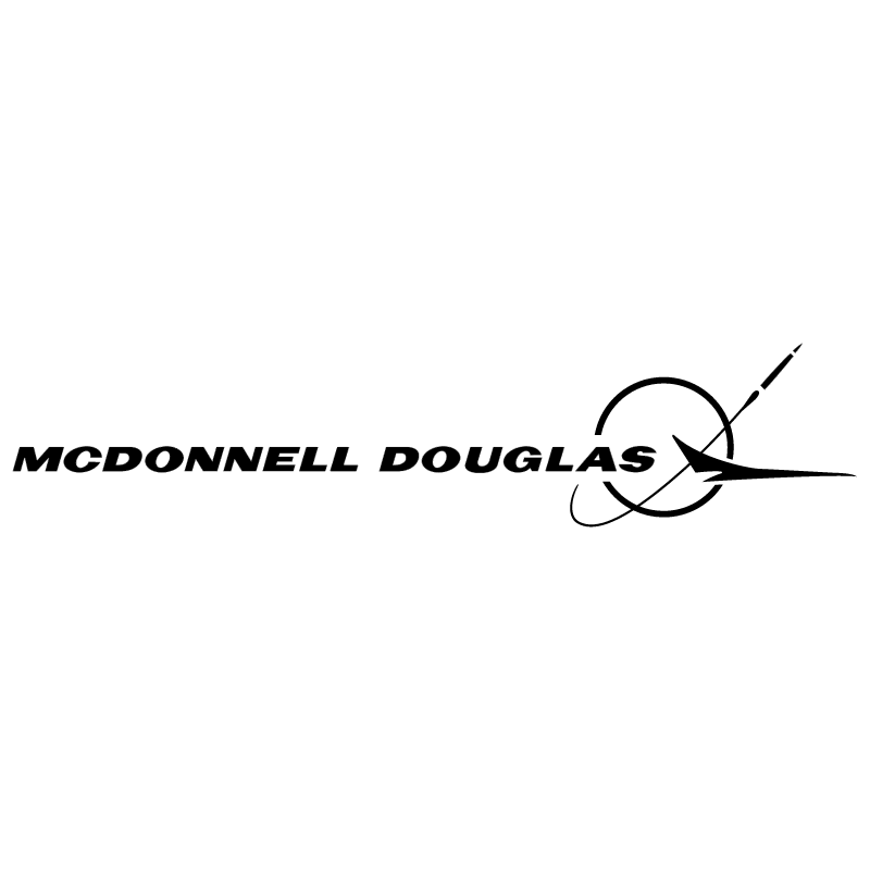McDonnell Douglas vector