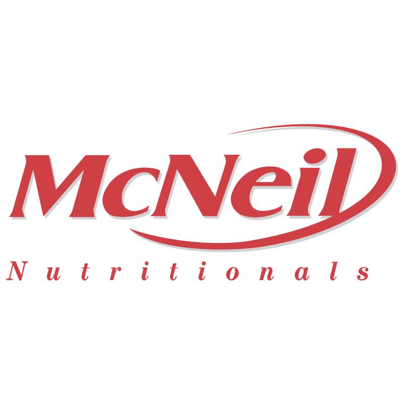 McNeil vector logo