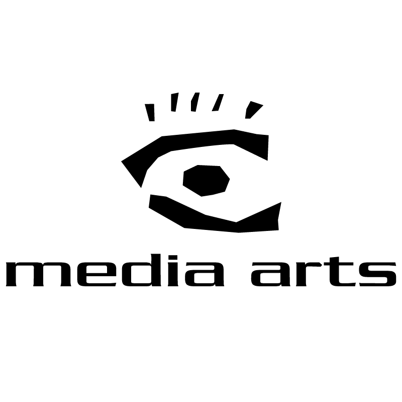 Media Arts vector
