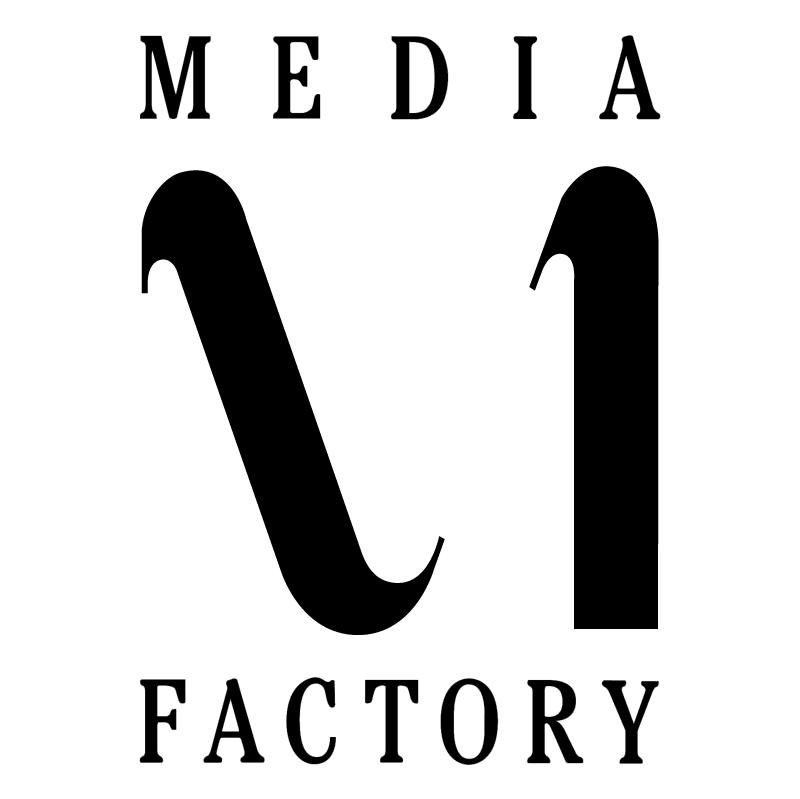 Media Factory vector
