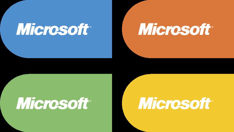 Microsoft vector