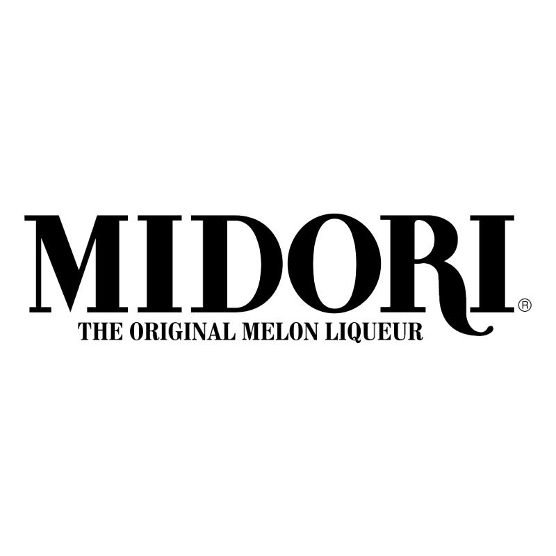 Midori vector logo