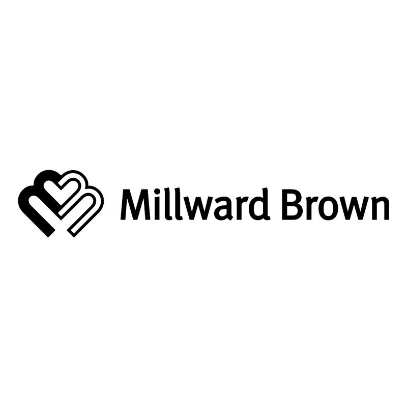 Millward Brown vector