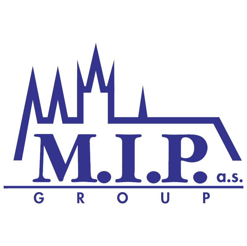 MIP vector logo