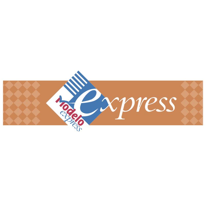 Modelo Express vector