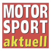 Motorsport Aktuell vector