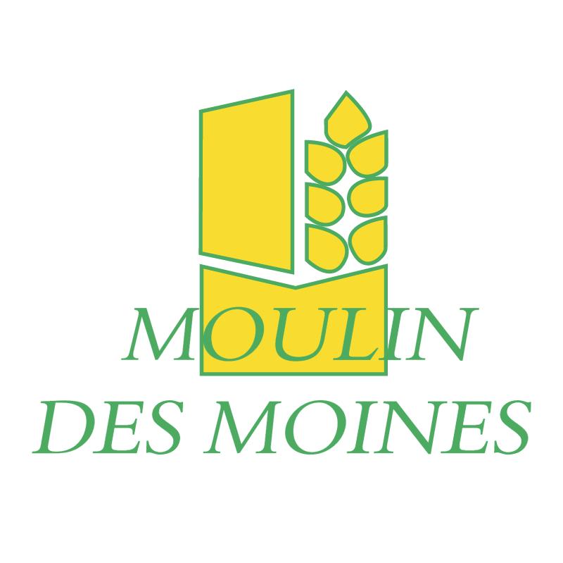 Moulin des Moines vector