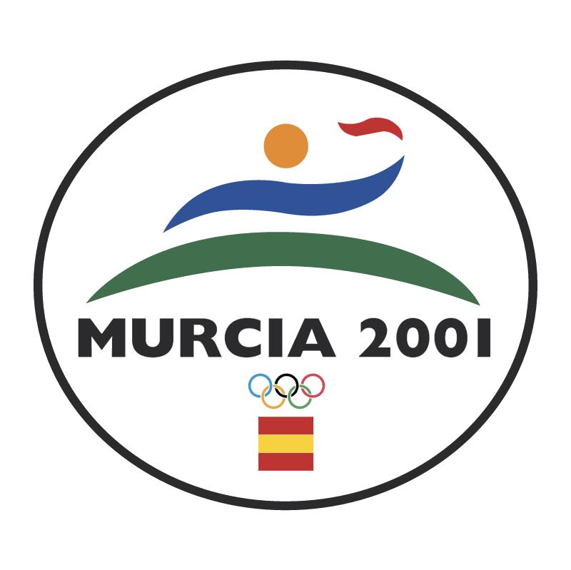 Murcia 2001 vector