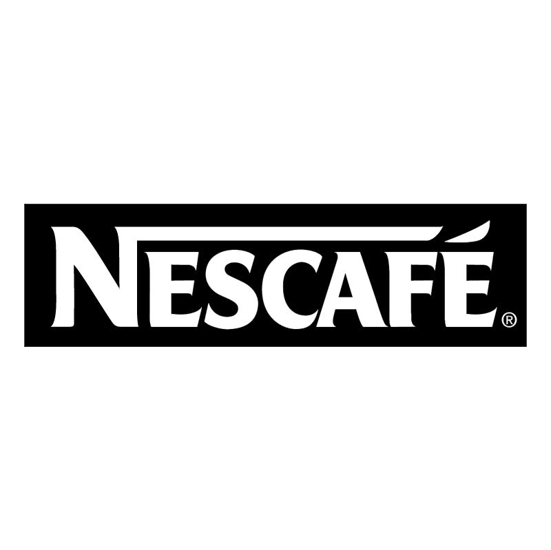 Nescafé vector