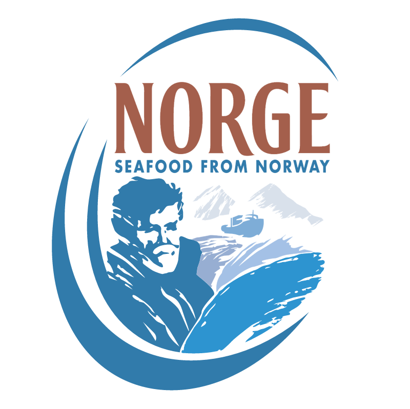Norge vector