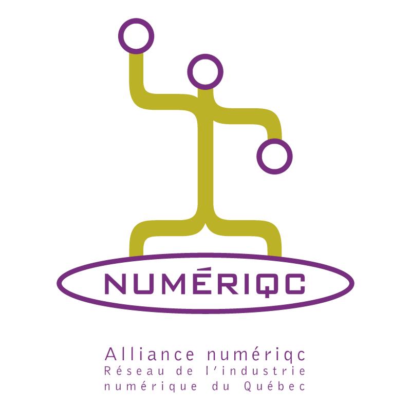 Numeriqc vector