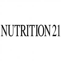 Nutrition 21 vector