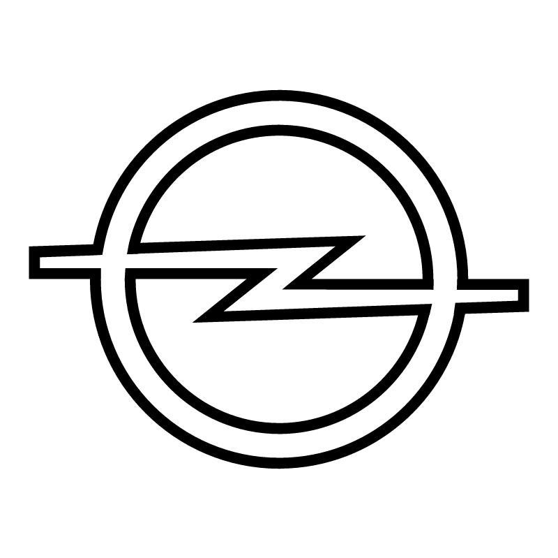 Opel vector
