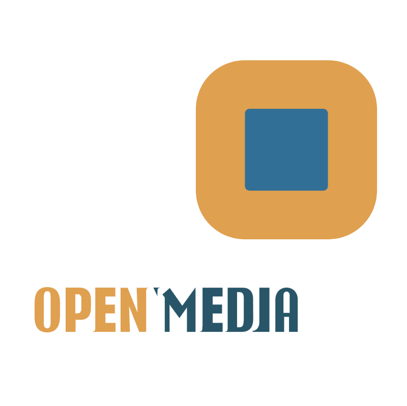 OpenMedia vector