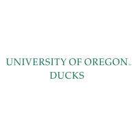 Oregon Ducks vector