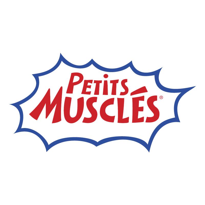 Petits Muscles vector