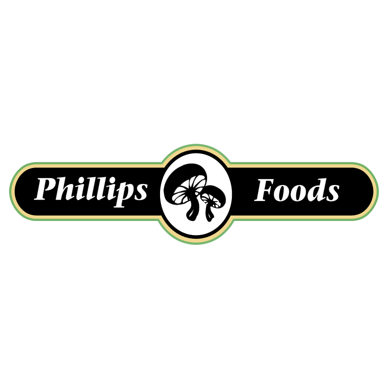 Phillips Foods vector