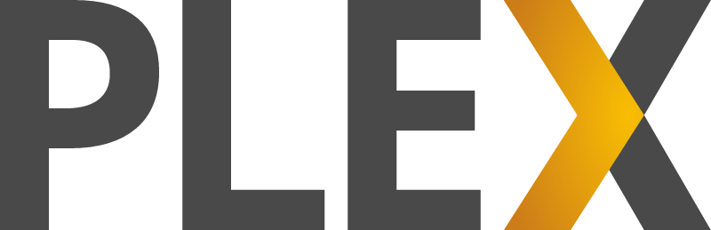 Plex vector logo
