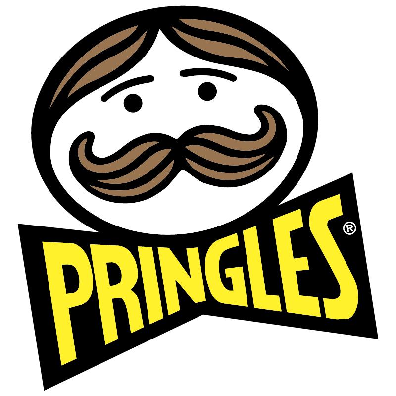 Pringles vector