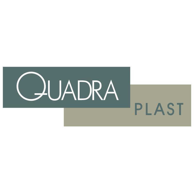 Quadra Plast vector