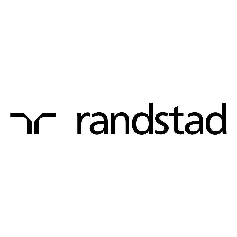 Randstad vector logo