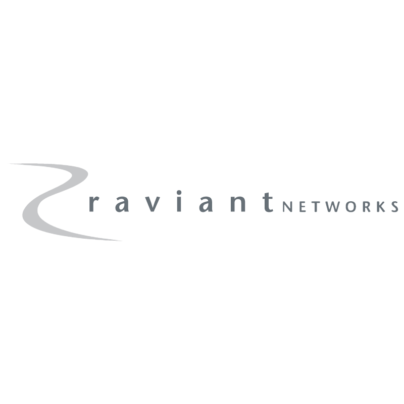 Raviant Networks vector