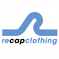 Recap Clothing vector