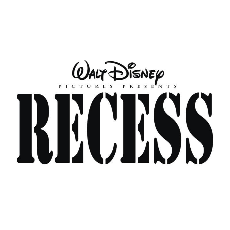 Recess vector