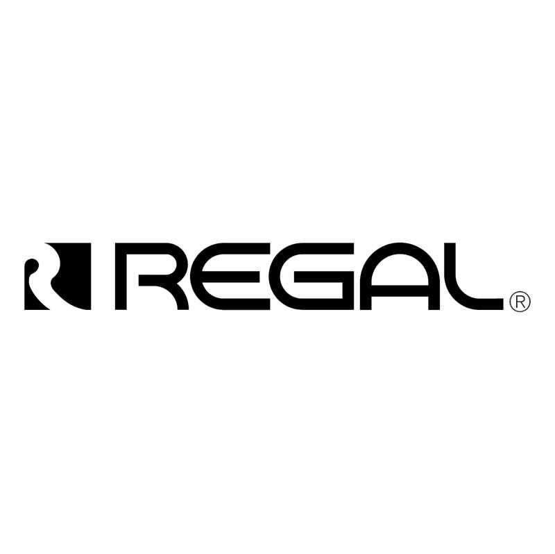 Regal vector logo