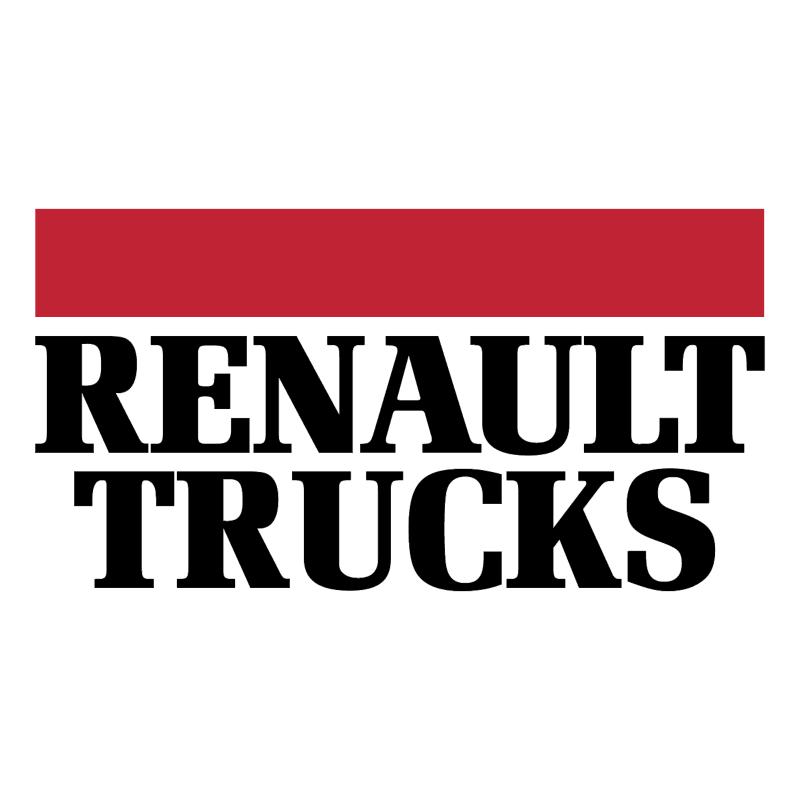 Renault Trucks vector