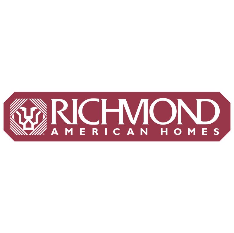 Richmond American Homes vector