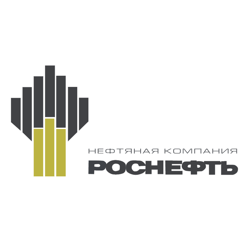 Rosneft vector