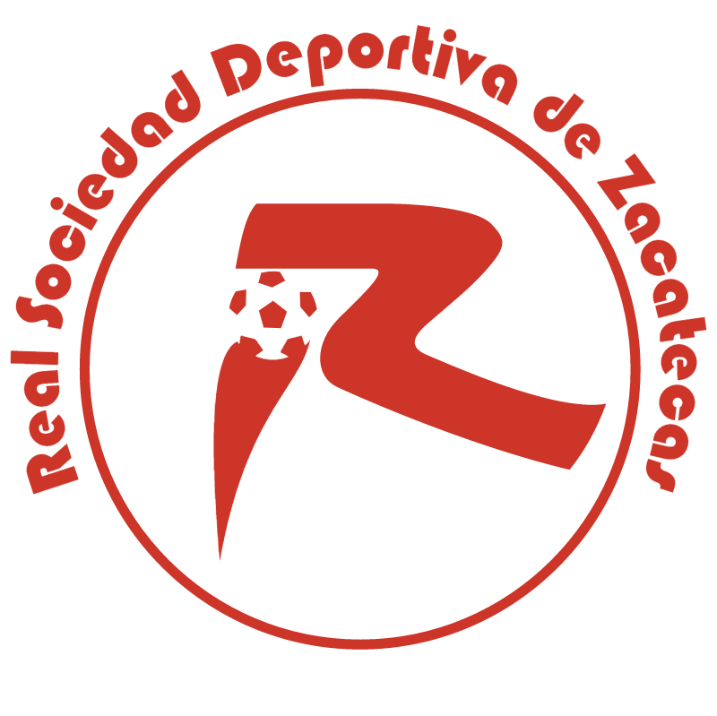 RSD Zacatecas vector