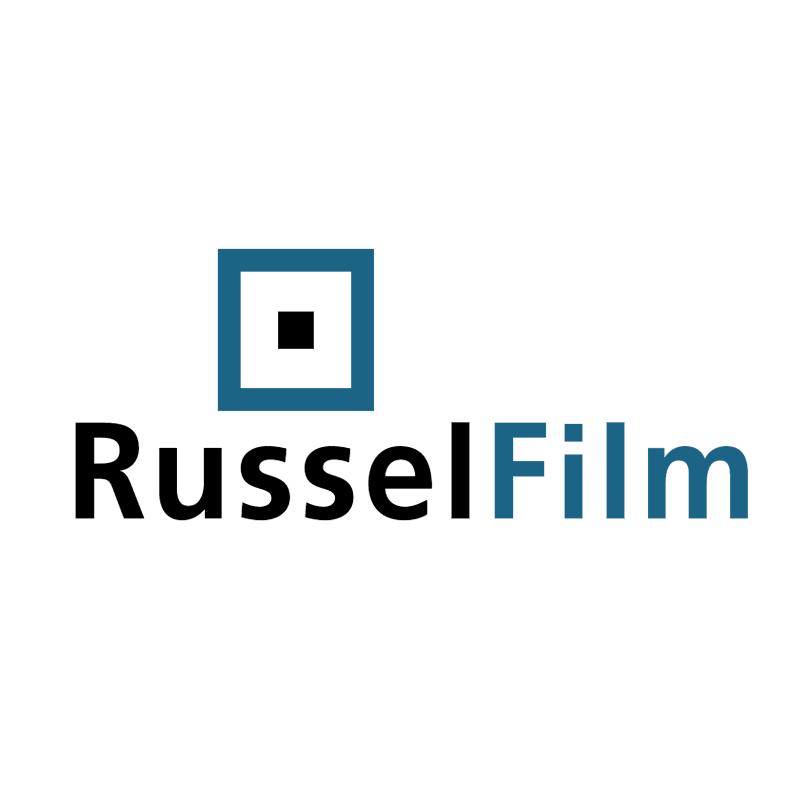 RusselFilm vector