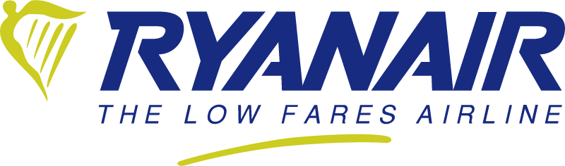 Ryanair 2 vector
