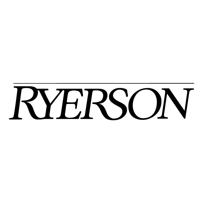 Ryerson Polytechnic University vector