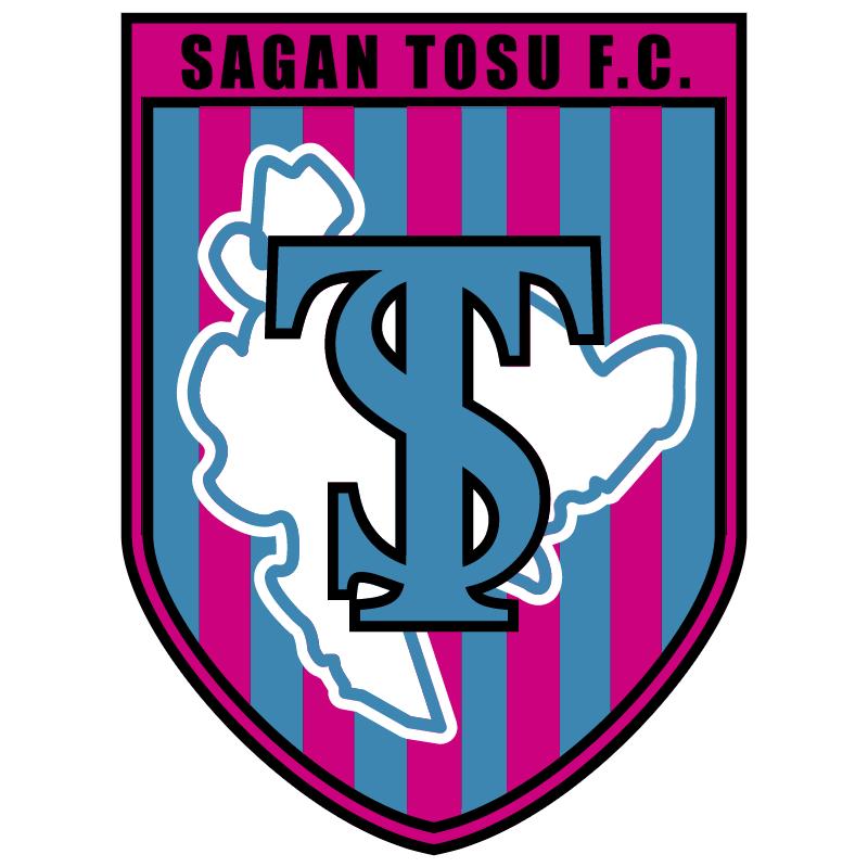 Sagan Tosu vector