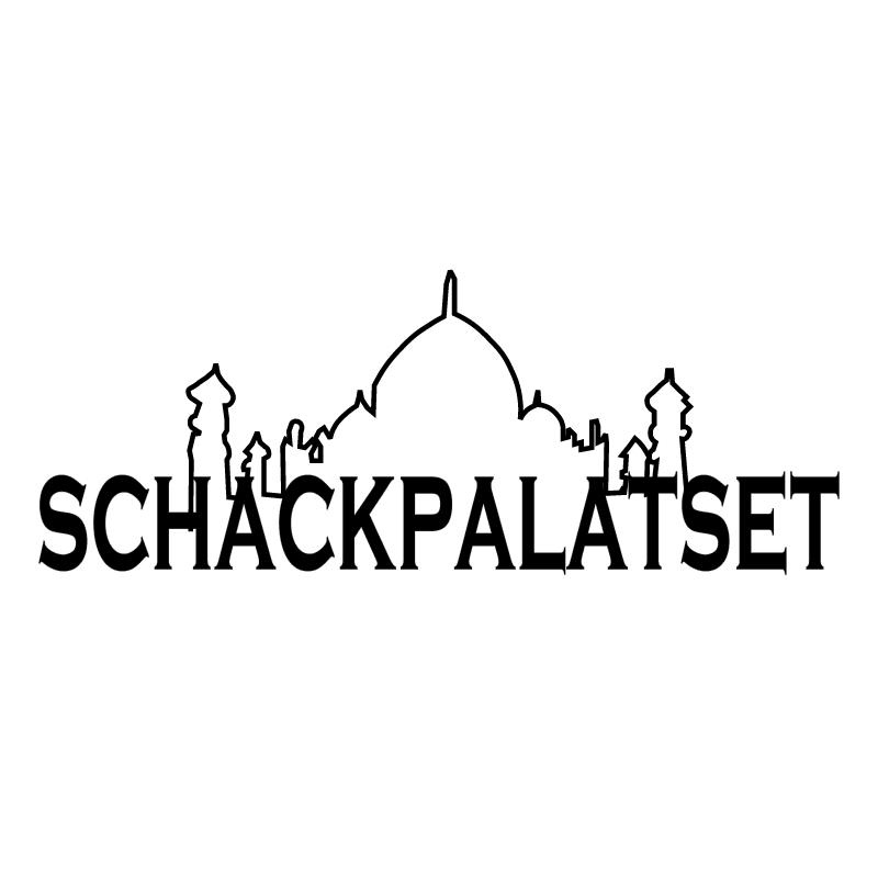 Schackpalatset vector