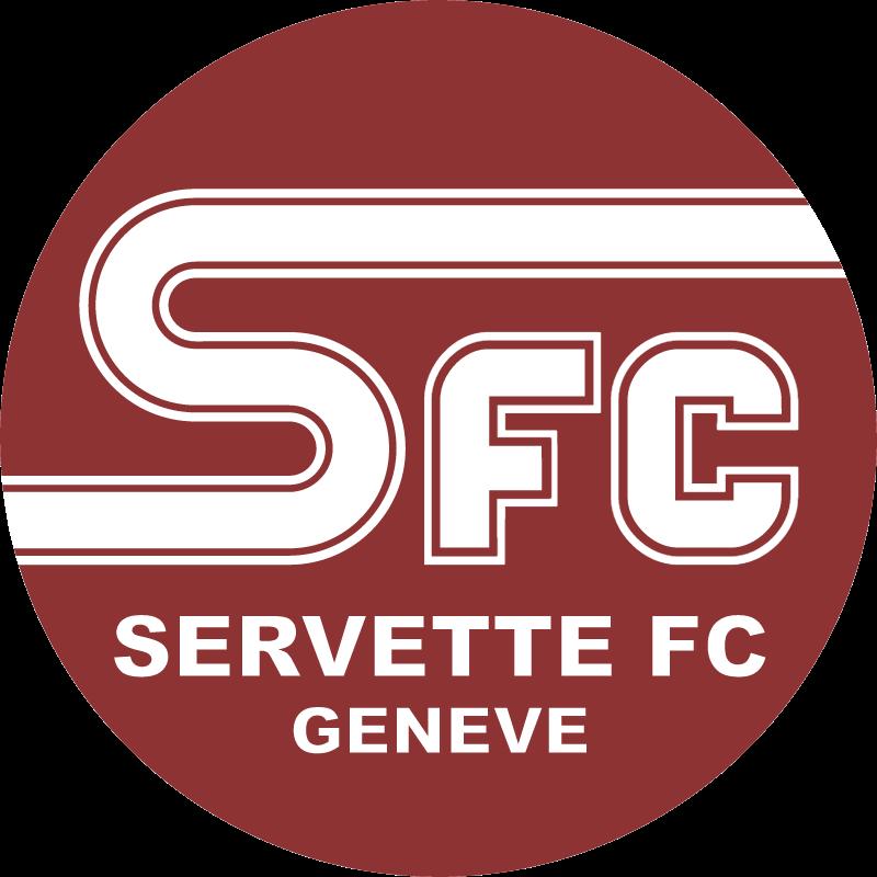 SERVETTE vector